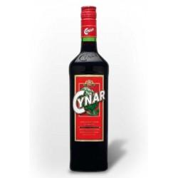Cynar aperitivo de Alcachofa 1L. 16,5º