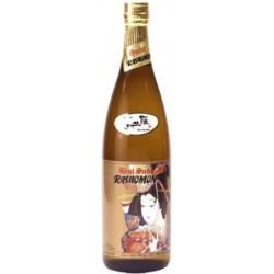 Sake Rashomon 0.7, 14,6º