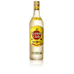 Ron Havana Club 3 años 0.7L. 40º