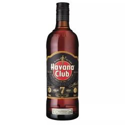 Ron Havana Club 5 años añejo especial 0.7L. 40º