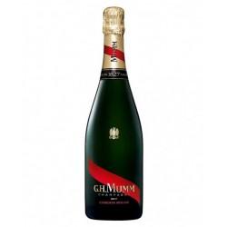 Champagne Cordon Rouge Mumm 37,5 cl. .1/2 Botella