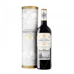 Vino Rioja Marques de Riscal Reserva 2013 , en estuche individual