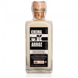 Licor Crema de Arroz 0.20L
