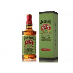Whiskey Jack Daniel's Legacy Edition