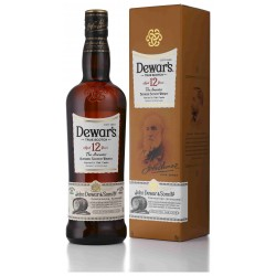 Whiskey Dewar´s 12 años
