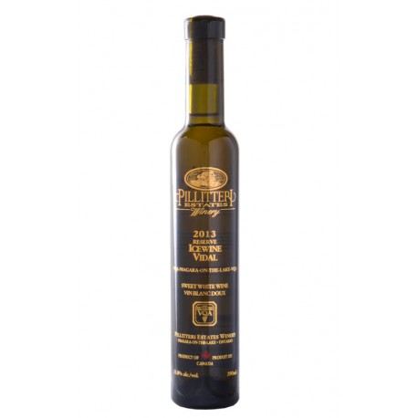 Vidal Icewine Reserva 2013 - Pillitteri Estates 20cl