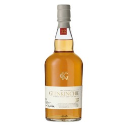 Whisky Glenkinchie 12 años TendaVins