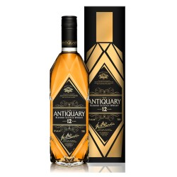 Whisky Antiquary 12 años - TendaVins