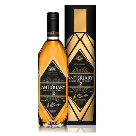 Whisky Antiquary 12 años - TendaVins