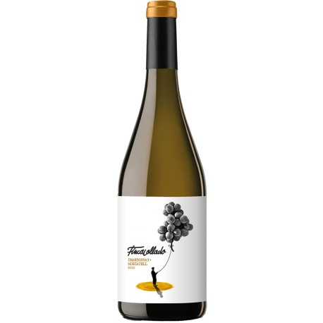 Finca Collado Chardonnay Moscatell