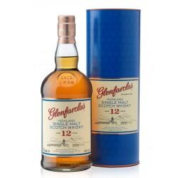 Whisky Glenfarclas 12 Años