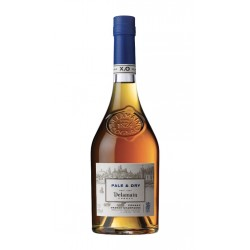 Cognac Pale & Dry X.O - Delamain