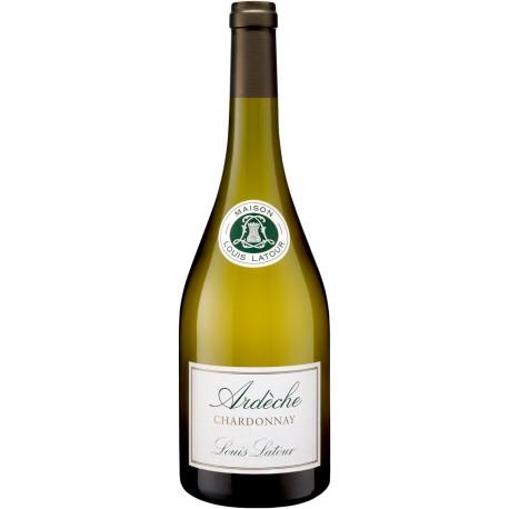 Ardèche Chardonnay - Louis Latour 2017