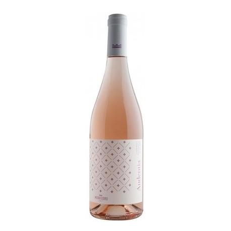 Vino Rosado Audentia Cabernet Sauvignon Rosé