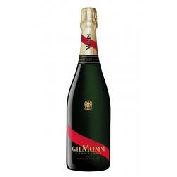 Champagne Cordon Rouge Mumm 0.75L.