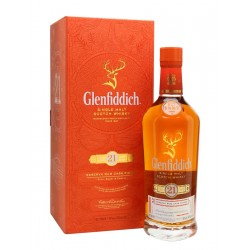 Whisky Glendfich 21 Años