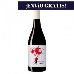Vino Montsant Jaspi 2012, 0.75L. 14,5º