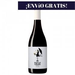 Vino Emporda Tocat del Ala 2013, 0.75L. 14.5º