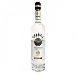 Vodka Beluga plata 0.7, 40º