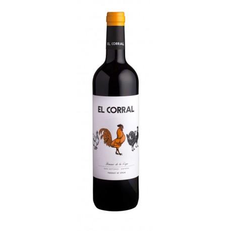 Dominio de la Vega El Corral