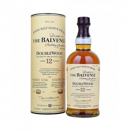 Whisky The .Balvenie 12A .0.7L. 40º