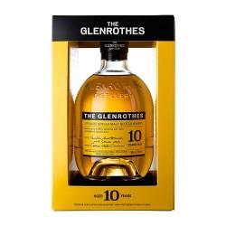 Whisky Glenrothes 10 años 0.7L. 40º