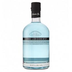 Gin The London Nº1 estuche madera, 0.70L, 47º,
