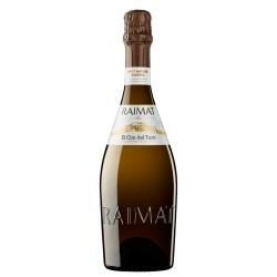 Cava Raimat Chardonnay Brut 0.75L. 11,5º