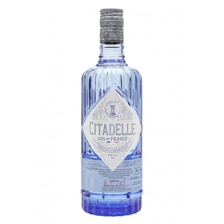 Gin Citadelle, 0.7L , 44º