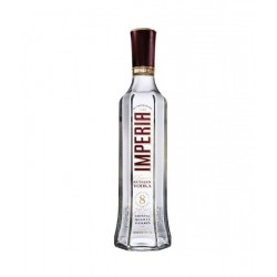 Vodka Russian Imperia 0.7L
