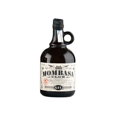 Gin Mombasa Club , 0.7L 41,5º