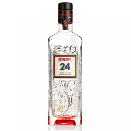 Gin Beefeater 24, 0.7L 45º