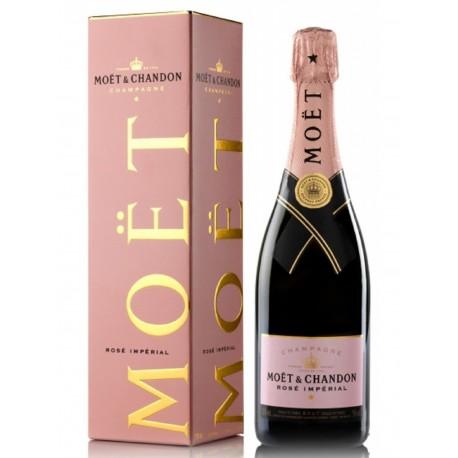 Champagne Moet & Chandon Rosé Impérial 0.75l.