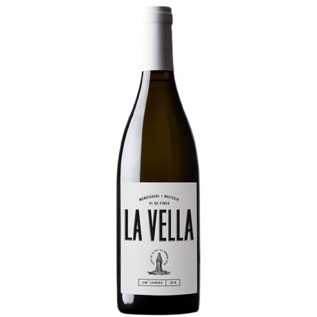 La Vella- Can Leandro 2019