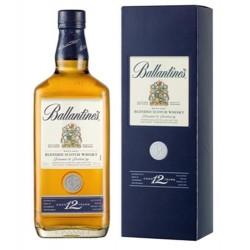 Whisky Ballantines Blue 12 años 0.7L. 40º