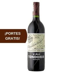 Rioja Viña Tondonia Reserva 2008 Magnum 1,5 L