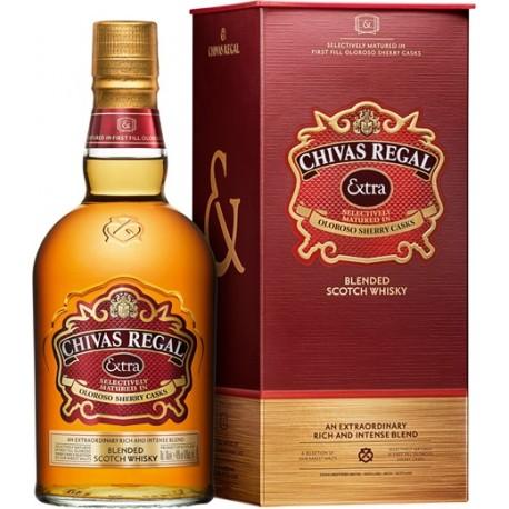 Whisky Chivas Regal 12A. 0.70L. 40º