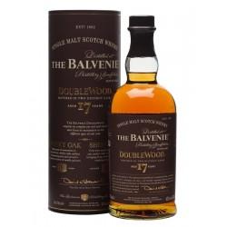 Whisky The Balvenie 17 Doublewood