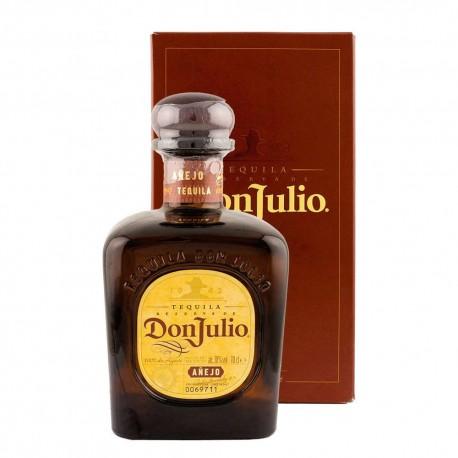 Tequila Don Julio Añejo