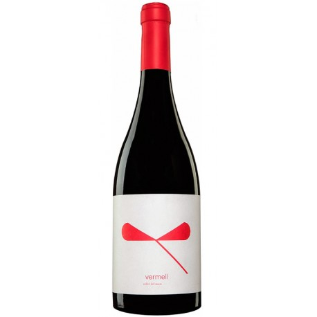 Vino Valencia Parotet Vermell 2013, 0.75L. 13,5º