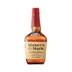 Bourbon Maker's Mark 100Cl. 45º