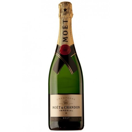 Champagne Moet & Chandon Brut Imperial 0.75L.