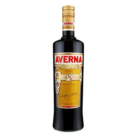 Licor Amaro Averna 0.7L , 32º