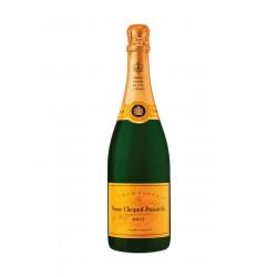 Champagne Veuve Cliquot Brut 0.75L.