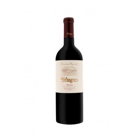 Vino Rioja Muga reserva selección especial , 0.75L.