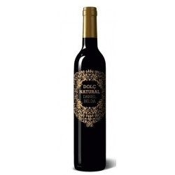 Vino Valencia, Dolç natural Chardonnay 0.5L. 13º