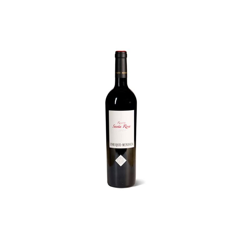 Vino alicante enrique mendoza santa rosa 2015 14 - Stock uno alicante ...