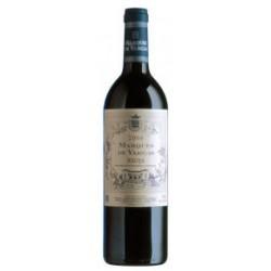 Vino Rioja Marques de Vargas Reserva 2015 ,0.75L. 14,0º