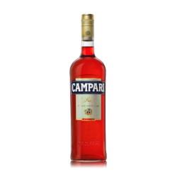 Biter CampariI 0.7L., 25º