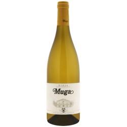 Vino Rioja Muga blanco 2014 , 0.75L. 13,5º